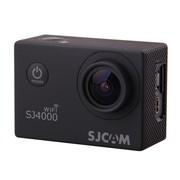 Экшн камера SJ4000 WiFi Black (аналог GoPro)