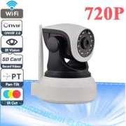 IP - Камера для домашнего интернет наблюдения