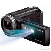 Видеокамера Sony HDR-PJ530E Full HD со встроенным проектором