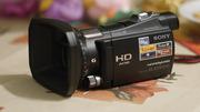 Видеокамера для съемки свадеб Sony HDR-CX700E